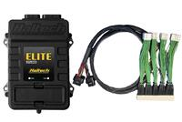 Elite 2500 Parallel Adaptor Loom Kit - Lexus IS300 2001 (2JZ GE VVTi)