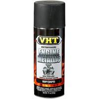VHT Engine Metallic - Sort Perle