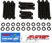 Pontiac Ram Air 2 & 455-HO hex Head Bolt Kit