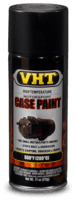 VHT Black Oxide Case Paint