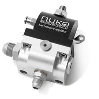 NUKE fuel regulator