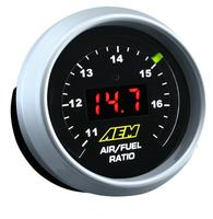 AEM Electronics Digital Wideband Air/Fuel UEGO Gauge Kits