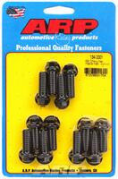 Intake Manifold Bolt Kit  Chevrolet Small Block hex