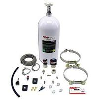 Nitrous Express MainLine EFI Nitrous Systems. ML2000