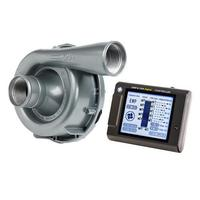 Electric Water Pump, og controler kit. 150L/min. LCD Display