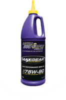MAX GEAR – HIGH PERFORMANCE SYNTHETIC GEAR OIL 75W90 LS - 1L
