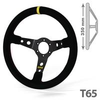 RRS Monte Carlo 3 Dished Spokes 65 – 350mm Steering Wheel