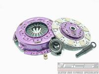 Xtreme Outback - Heavy Duty Cushioned Ceramic Clutch Kit - Terrano - RX/TI - R20