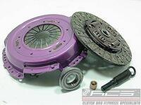 Xtreme Outback - Heavy Duty Organic Clutch Kit - Pathfinder - VG30E - Frontier - D22 - Navara