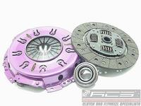Xtreme Outback - Heavy Duty Organic Clutch Kit - Challenger - PA - H100 - A187A