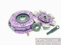 Xtreme Outback - Heavy Duty Sprung Ceramic Clutch Kit - Urvan - Patrol - Skyline - R31/GTS