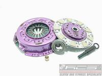 Xtreme Outback - Heavy Duty Cushioned Ceramic Clutch Kit - 280C-280ZX - Skyline - Patrol petrol - Urvan