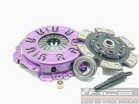 Xtreme Outback - Heavy Duty Sprung Ceramic Clutch Kit - Nomad - Vanette - Frontier - Kingcab