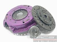 Xtreme Performance - Heavy Duty Organic Clutch Kit - Bluebird - 2000-200B-200SX - 180B-180SX - 200B - 180B - 160B