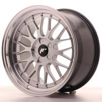 JR Wheels -  JR23 18x9,5 ET40-42 Custom Hyper Silver