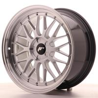 JR Wheels -  JR23 19x9,5 ET20-48 Custom Hyper Silver
