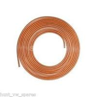 Copper brake tube Ø5M