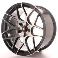 Japan Racing JR18 18x9,5 ET30-40 5HCustom Black Machined