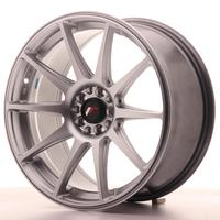 Japan Racing JR11 18x8,5 ET35 5x100/108 Hiper Silver