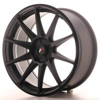 Japan Racing JR11 19x8,5 ET35-40 5H Custom Matt Black