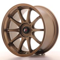 Japan Racing JR5 18x9,5 ET35-38 5H Custom Dark ABZ