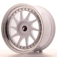 Japan Racing JR26 18x9,5 ET35-40 Custom White