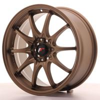 Japan Racing JR5 17x7,5 ET35 5x100/114,3 Dark Abz