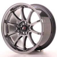 Japan Racing JR5 18x9,5 ET38 5x100/114,3 Hyper Black