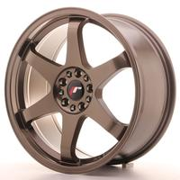 Japan Racing JR3 19x8,5 ET40 5x112/114,3 Bronze