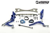 Wisefab Ultimate Nissan S chassis lock kit