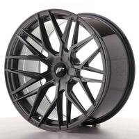 Japan Racing JR28 20x10 Custom Hyper Black