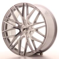 Japan Racing JR28 20x8,5 Custom Silver M