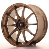 Japan Racing JR5 19x9.5 ET12-36 5H Custom Dark ABZ