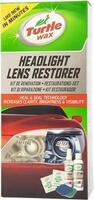 Turtle Wax Headlight Lens Restorer Kit