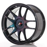 Japan Racing JR29 18x8,5 ET40 - 5x112 Magic Purple - set af 4 styk.
