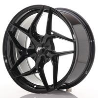 Japan Racing JR35 19x8,5 ET20-45 5H Custom Glossy Black