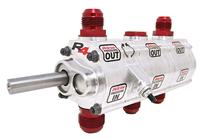 PETERSON 4 Stage R4 Standard Dry Sump Oil Pump.