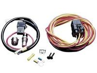 Spal Electric Fan Harness Kits