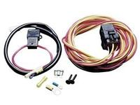 Spal Electric Fan Wiring Harness Kits