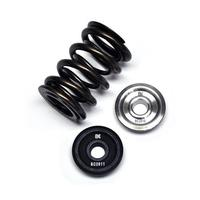 DUAL SPRING/STEEL ALLOY RETAINER KIT
