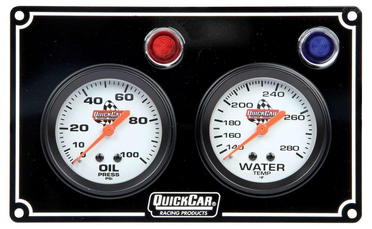 gauge panel assembly oil pressure oil temp water temp. Black Bedroom Furniture Sets. Home Design Ideas